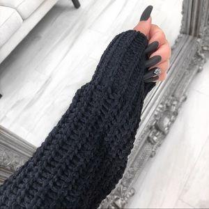 ekAttire Sweaters - LAST3– SEASONS in Black
